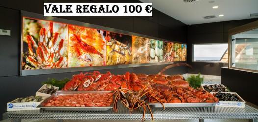 Cupón regalo100€